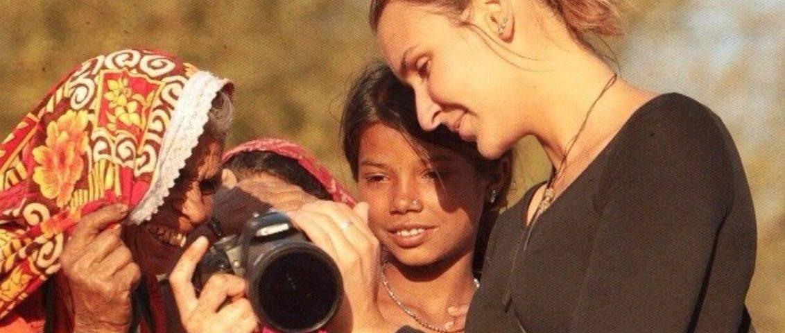 фотограф детям