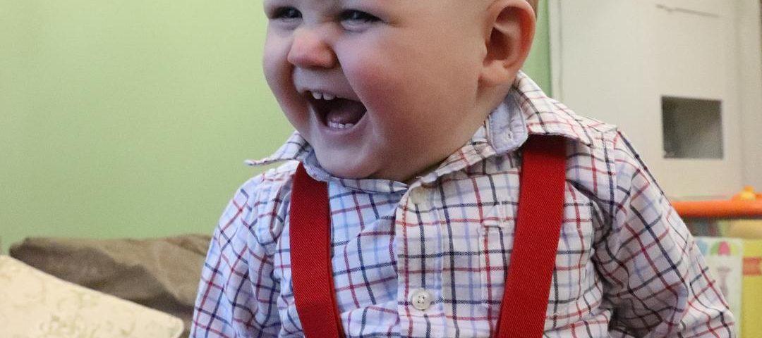 11 идей организовать день рождения сына