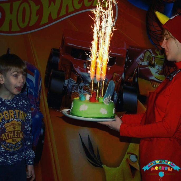 11 идей организовать день рождения сына День рождения Детские праздники