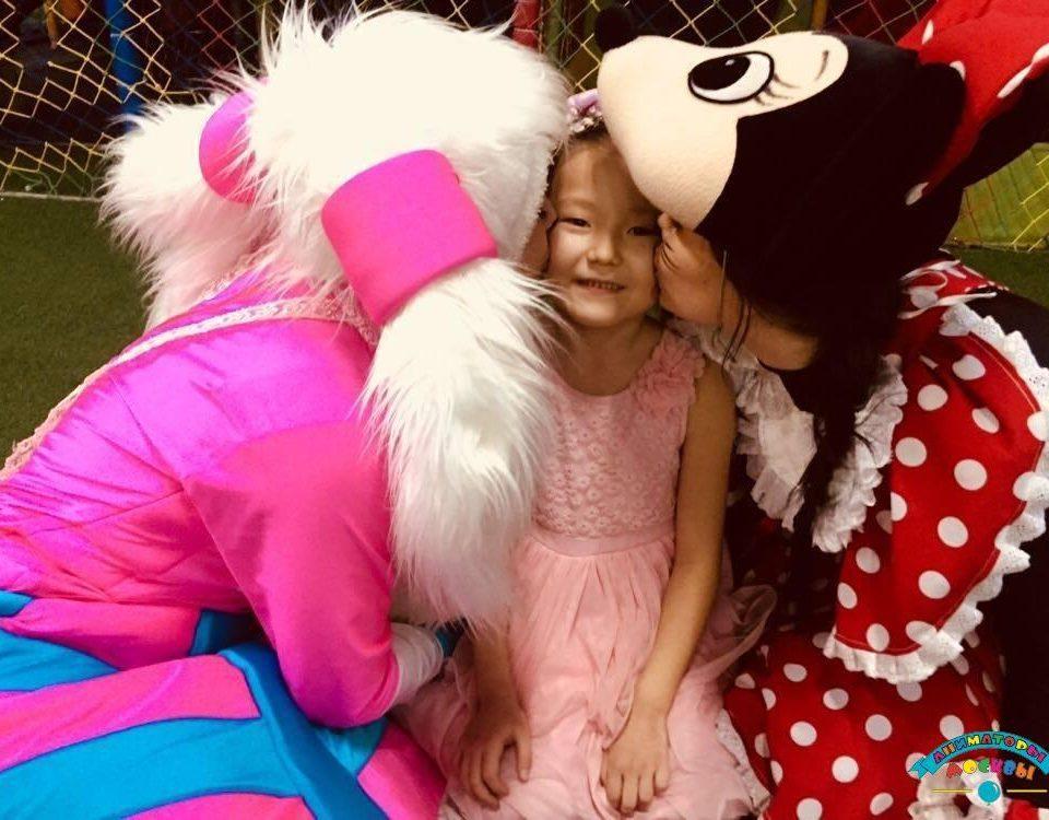 Как найти лучшее агентство праздников для детей