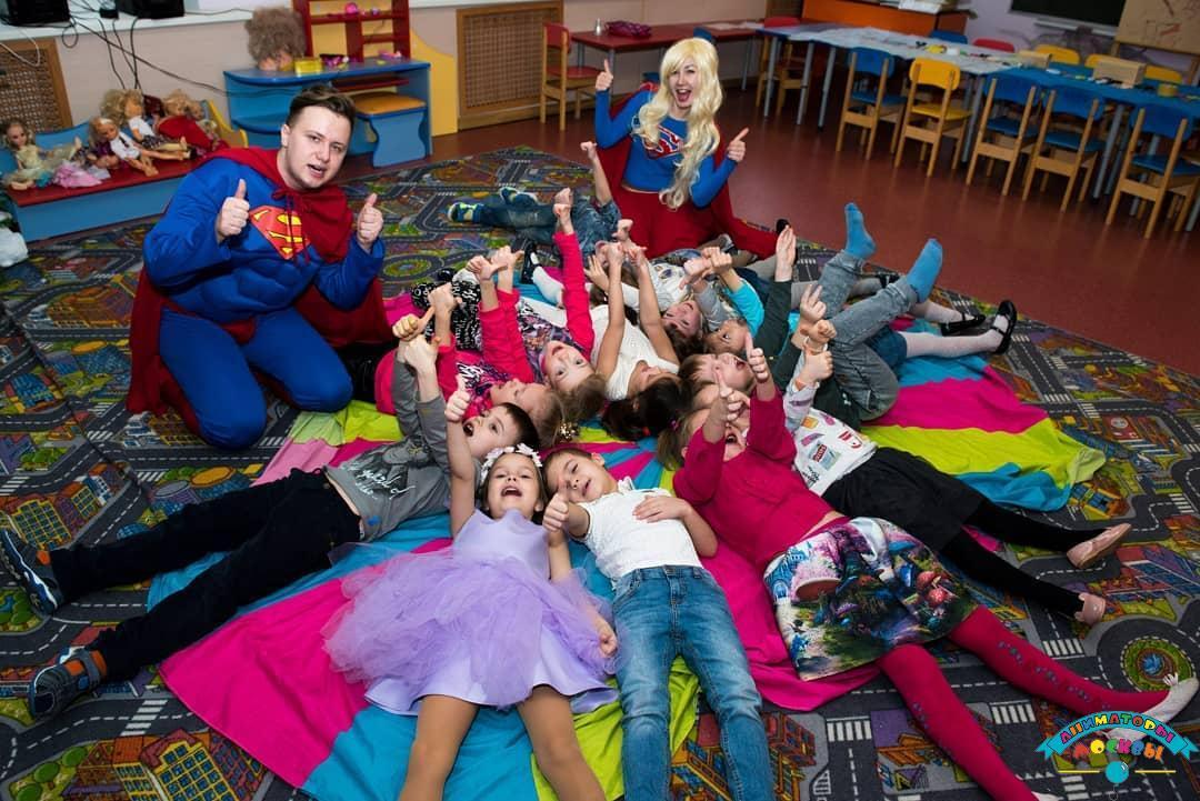 ТОП-10 лучших образов супергероев для детского праздника: в каждом аниматоре живет актер Детские праздники