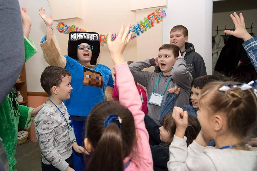 7 знакомых проблем с организацией детского праздника. Какие из них вы решите первыми? Детские праздники