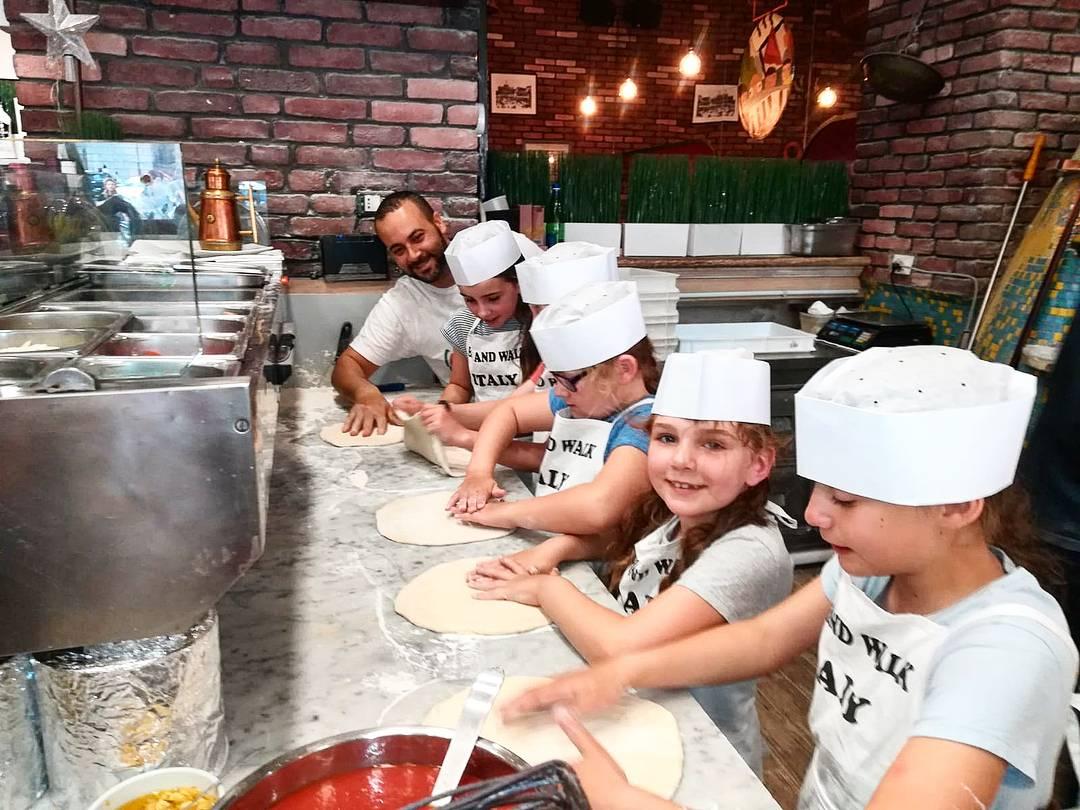 Детский кулинарный мастер-класс: как не допустить ошибку с выбором блюда Детские праздники