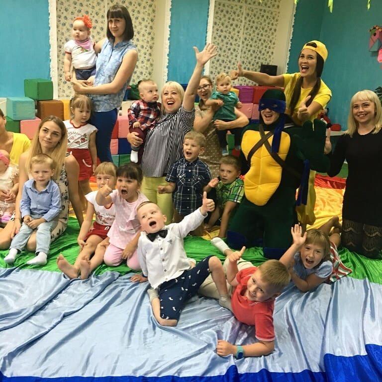5 правил идеального детского праздника Детские праздники