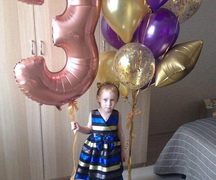 Организовать детский праздника дома